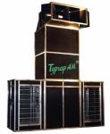 Система активной вентиляции для овощехранилищ Тургор АМ