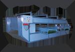 Машина для сортировки калибровки овощей, установка калибровочная
