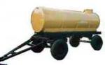 Прицеп тракторный с емкостью 2ПТСБ-4
