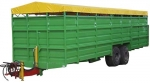Прицеп-скотовоз ТС-9