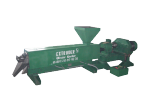 Пресс-экструдер ЭК-130/2000