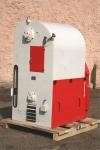 Пневмосепарирующее устройство УПС