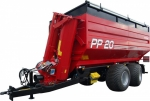 Зерноперегрузчик PP-20