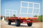 Прицеп Metal-Fach T014/1-9T для транспортировки рулонов